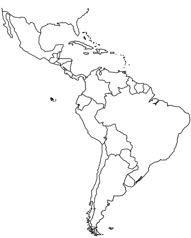 Map Usa States Quiz Images Central America Worksheets